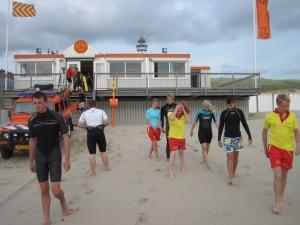 opleiding Lifeguard