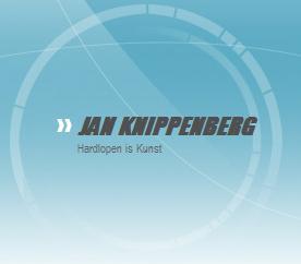Jan Knippenberg Memorial