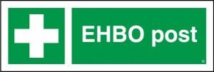 EHBO-post