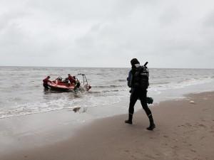 Lifeguard Experience Day Duikdemo