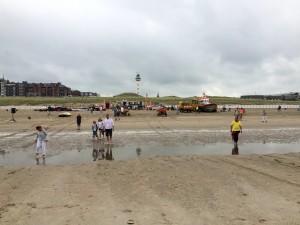 Lifeguard Experience Day overzicht